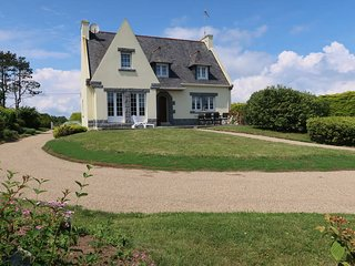 4 bedroom Villa in Plobannalec-Lesconil, Brittany, France - 5438220