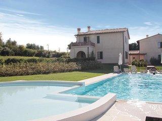 2 bedroom Villa in Cerreto Guidi, Tuscany, Italy - 5540215