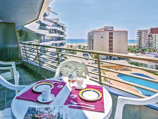 2 bedroom Apartment in l'Estartit, Catalonia, Spain : ref 5674478