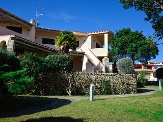 1 bedroom Apartment in La Conia, Sardinia, Italy : ref 5056480