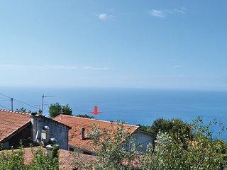 2 bedroom Apartment in Corniglia, Liguria, Italy : ref 5539879
