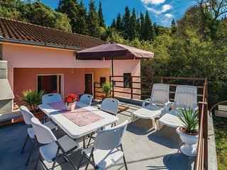2 bedroom Villa in Mihalj, Dubrovacko-Neretvanska Zupanija, Croatia : ref 554333