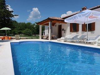 3 bedroom Villa in Labin, Istarska Zupanija, Croatia : ref 5439231