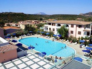 1 bedroom Apartment in Sos Alinos, Sardinia, Italy : ref 5656162