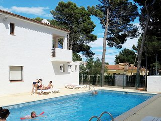 2 bedroom Apartment in Miami Platja, Catalonia, Spain : ref 5437625