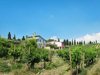 4 bedroom Apartment in Certaldo, Tuscany, Italy : ref 5446634