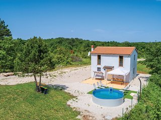 2 bedroom Villa in Boškari, Istria, Croatia : ref 5635523