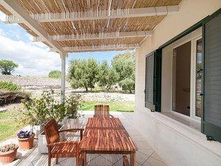 2 bedroom Villa in Otranto, Apulia, Italy : ref 5400732