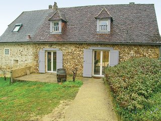 3 bedroom Villa in Fleurac, Nouvelle-Aquitaine, France : ref 5633838