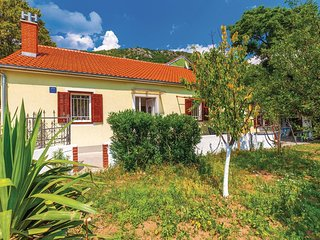 1 bedroom Villa in Kraljevica, Primorsko-Goranska Zupanija, Croatia - 5520998