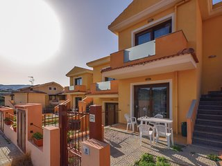 2 bedroom Apartment in Lu Bagnu, Sardinia, Italy : ref 5541387