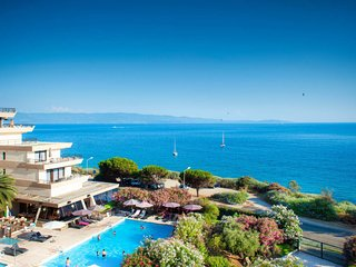 1 bedroom Apartment in Pisinale, Corsica, France : ref 5653394