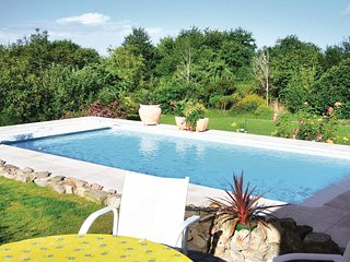 2 bedroom Villa in Sene, Brittany, France : ref 5538957