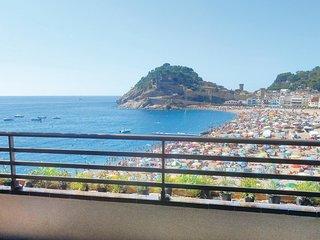 3 bedroom Apartment in Tossa de Mar, Catalonia, Spain : ref 5538689