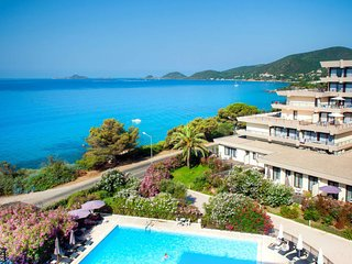 1 bedroom Apartment in Pisinale, Corsica, France : ref 5653041