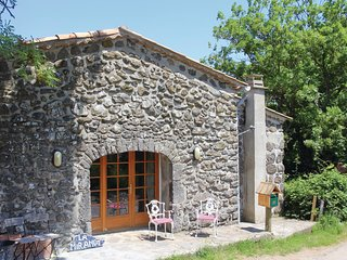 1 bedroom Villa in Rochessauve, Auvergne-Rhone-Alpes, France : ref 5535007