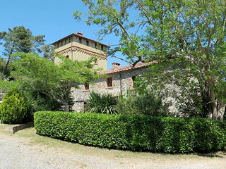 2 bedroom Apartment in Riparbella, Tuscany, Italy : ref 5446512