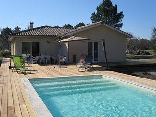 3 bedroom Villa in Hourtin, Nouvelle-Aquitaine, France - 5434853