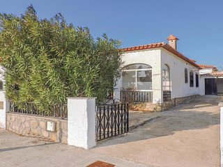 4 bedroom Villa in Miami Platja, Catalonia, Spain : ref 5674434