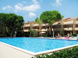 2 bedroom Apartment in Ca Grande Pineda, Veneto, Italy : ref 5434240