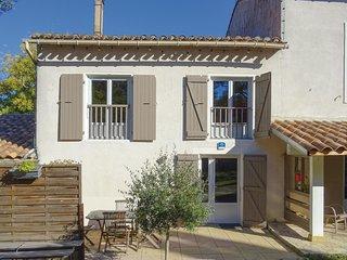 2 bedroom Villa in Laurac, Occitania, France : ref 5550535