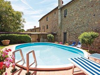 1 bedroom Villa in Piecorto, Tuscany, Italy - 5523508