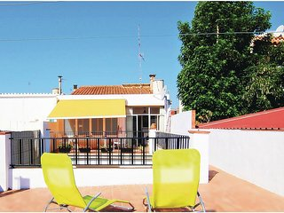 4 bedroom Villa in Pineda de Mar, Catalonia, Spain : ref 5549963