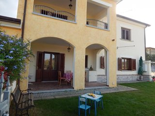3 bedroom Apartment in Posada, Sardinia, Italy : ref 5310415