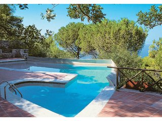 1 bedroom Apartment in Cala Moresca, Tuscany, Italy : ref 5540320