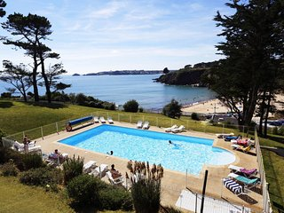 3 bedroom Apartment in Porsmilin, Brittany, France : ref 5642288