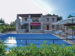1 bedroom Apartment in Vir, Zadarska Zupanija, Croatia : ref 5542617