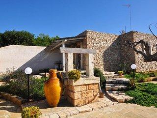 1 bedroom Villa in Capilungo, Apulia, Italy : ref 5634710