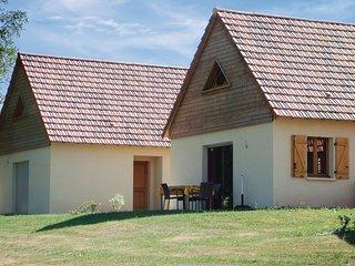 3 bedroom Villa in Lacapelle-Marival, Occitania, France - 5550622