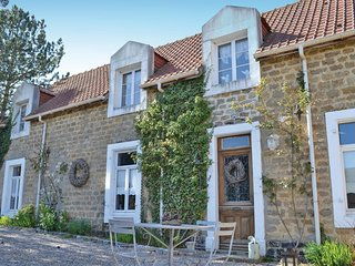 3 bedroom Villa in Carly, Hauts-de-France, France : ref 5539346