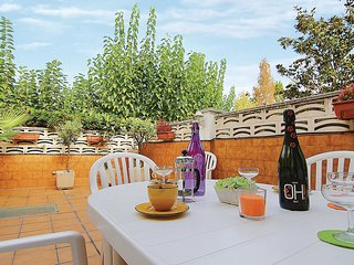 3 bedroom Villa in Santa Susanna, Catalonia, Spain : ref 5550045