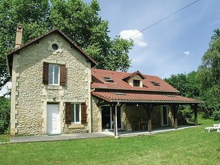 3 bedroom Villa in Le Bugue, Nouvelle-Aquitaine, France : ref 5532778