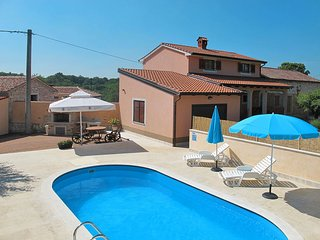 3 bedroom Villa in Srbinjak, Istria, Croatia : ref 5638438