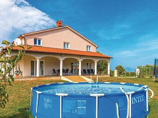 3 bedroom Villa in Barban, Istria, Croatia : ref 5564055