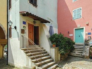 5 bedroom Villa in Oprtalj, Istria, Croatia : ref 5520515
