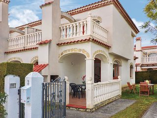 3 bedroom Villa in l'Hospitalet de l'Infant, Catalonia, Spain : ref 5548882
