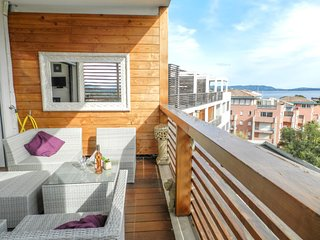 1 bedroom Apartment in Porto-Vecchio, Corsica, France : ref 5583550
