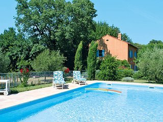 2 bedroom Villa in Le Cannet-des-Maures, Provence-Alpes-Cote d'Azur, France : re