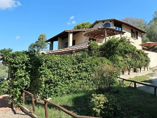 6 bedroom Villa in Troghi, Tuscany, Italy : ref 5679439