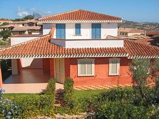 2 bedroom Apartment in Monte Petrosu, Sardinia, Italy : ref 5550770