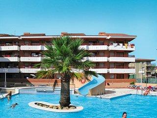 2 bedroom Apartment in l'Estartit, Catalonia, Spain - 5435502