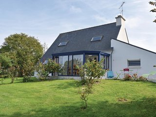 2 bedroom Villa in Plouha, Brittany, France : ref 5550907