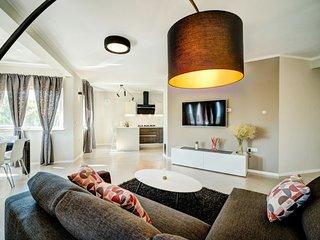 4 bedroom Apartment in Rebići, Istria, Croatia : ref 5630335