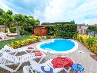 3 bedroom Villa in Sant Antoni de Calonge, Catalonia, Spain : ref 5552460