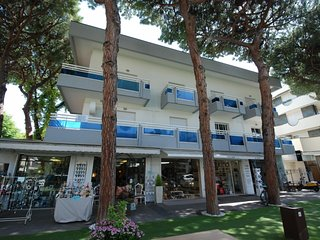1 bedroom Apartment in Riccione, Emilia-Romagna, Italy : ref 5054959