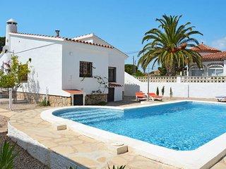 2 bedroom Villa in Miami Platja, Catalonia, Spain - 5437629